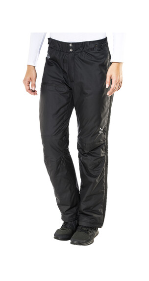 Haglöfs Barrier III Pants Women true black